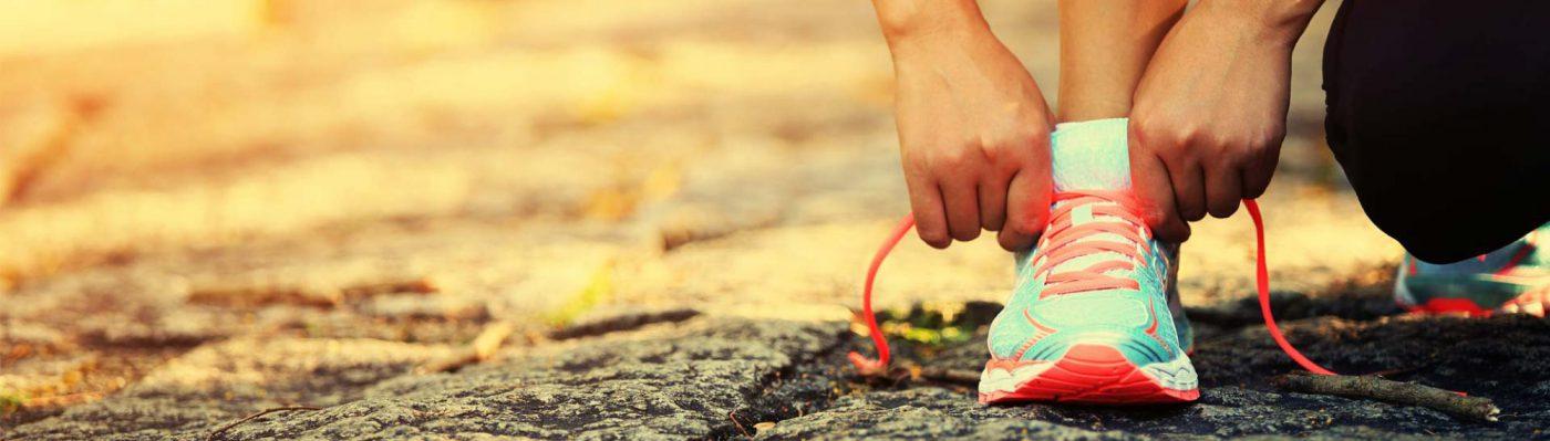 Feelgoodrunning Duiven, Hardlopen en Personal training